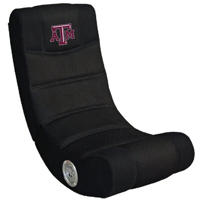 NCAA Video Chair NCAA Team: Texas A & M