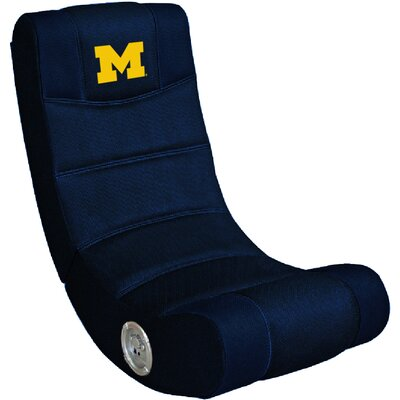 NCAA Video Chair NCAA Team: University Of Michigan
