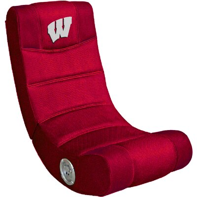 NCAA Video Chair NCAA Team: University Of Wisconsin