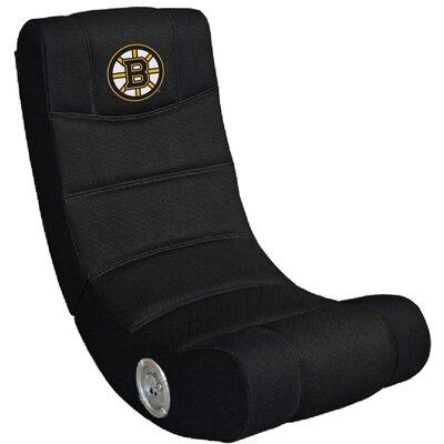 NHL Video Chair NHL Team: Boston Bruins