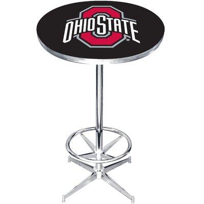NCAA Pub Table NCAA Team: The Ohio State University