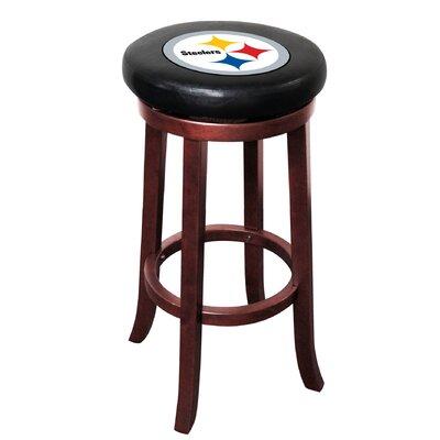 NFL 30 Bar Stool NFL: Pittsburgh Steelers