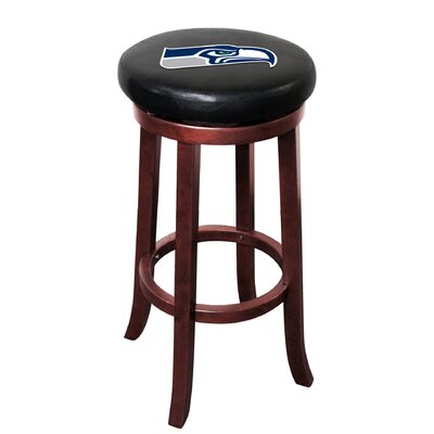 NFL 30 Bar Stool NFL: Seattle Seahawks