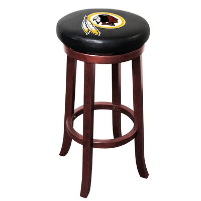 NFL 30 Bar Stool NFL: Washington Redskins