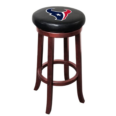 NFL 30 Bar Stool NFL: Houston Texans
