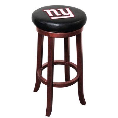 NFL 30 Bar Stool NFL: New York Giants