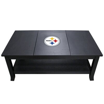 NFL Coffee Table NFL: Pittsburgh Steelers