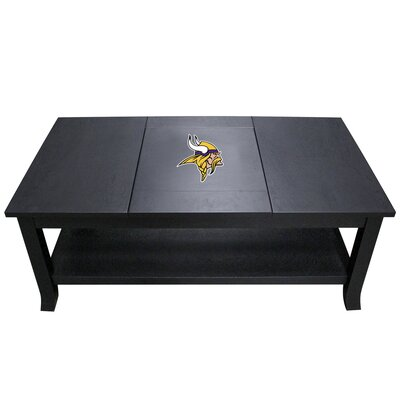 NFL Coffee Table NFL: Minnesota Vikings