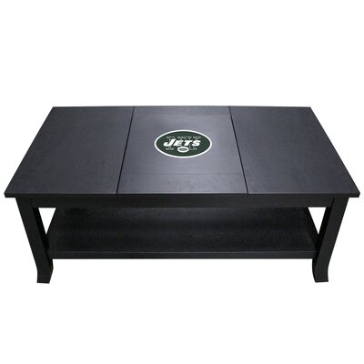 NFL Coffee Table NFL: New York Jets