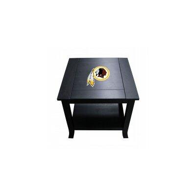 NFL End Table NFL: Washington Redskins