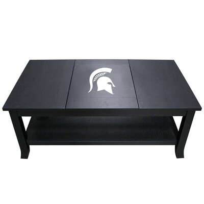 NCAA Coffee Table NCAA Team: Michigan State