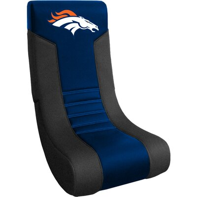 NFL Video Chair NFL Team: Denver Broncos