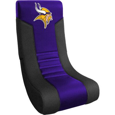 Picture of Imperial NFL Video Chair NFL Team Minnesota Vikings in Large Size  sc 1 st  Shop Low on Racing Game Chair and Rocker Game Chair : minnesota vikings chair - Cheerinfomania.Com