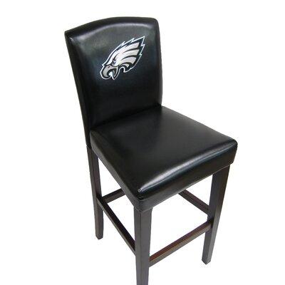NFL 29.5 inch Bar Stool NFL Team: Philadelphia Eagles
