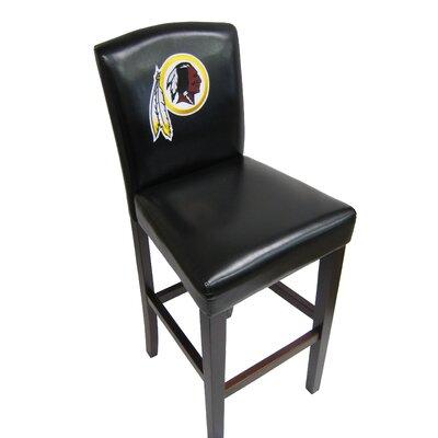 NFL 24 Bar Stool NFL Team: Washington Redskins