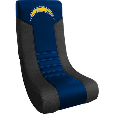 NFL Video Chair NFL Team: San Diego Chargers