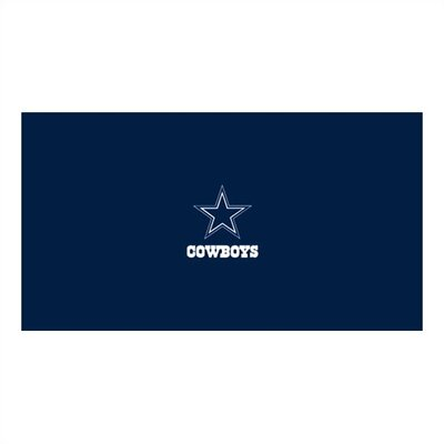 NFL Team Logo Billiard Table Cloth NFL Team: Dallas Cowboys