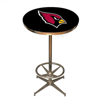 NFL Pub Table NFL Team: Arizona Cardinals