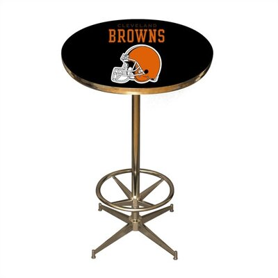 NFL Pub Table NFL Team: Cleveland Browns