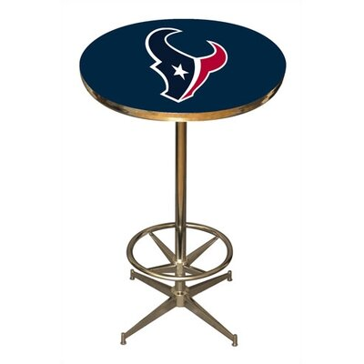 NFL Pub Table NFL Team: Houston Texans