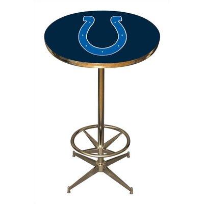 Nfl Pub Table Nfl Team: Indianapolis Colts