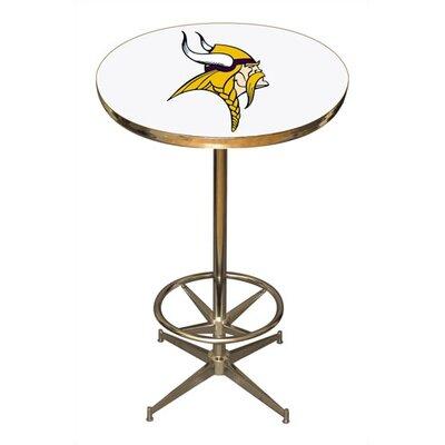 NFL Pub Table NFL Team: Minnesota Vikings