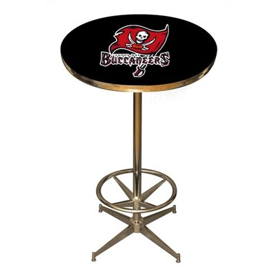 NFL Pub Table NFL Team: Tampa Bay Buccaneers