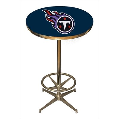 NFL Pub Table NFL Team: Tennessee Titans
