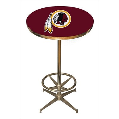 NFL Pub Table NFL Team: Washington Redskins