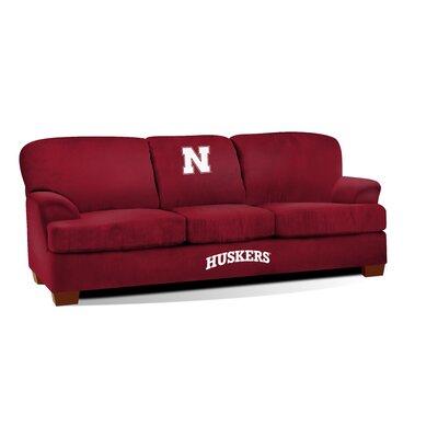 First Team Sofa NCAA Team: University of Nebraska