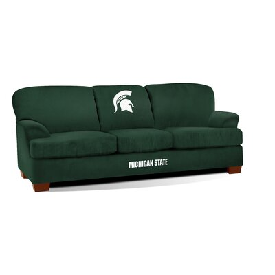 First Team Sofa NCAA Team: Michigan State