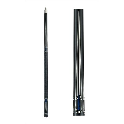 Viper Sinister Series Pool Cue - 1352 - Weight: 21 oz at Sears.com