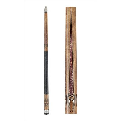 Viper Thrasher Series Pool Cue - 1252 - Weight: 19 oz (Standard Weight) at Sears.com