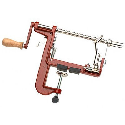 Apple Peeler and Corer