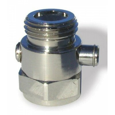 Rain Saver Shower Shut-off Valve