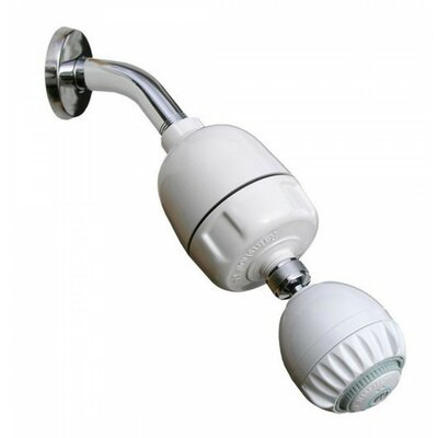 Shower Filter System RAINSHOWR-CQ-1000-MS