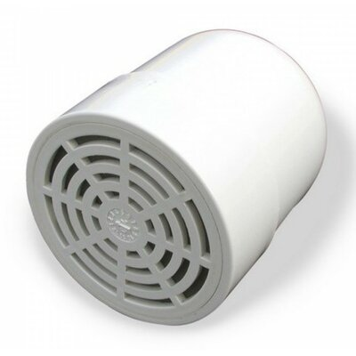 ABS Plastic Shower Replacement Filter Cartridge