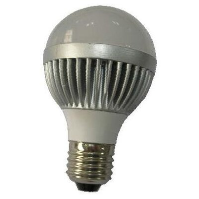 65W LED Light Bulb Color: Cool White