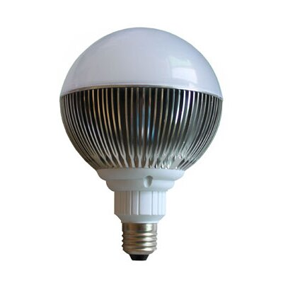 LED Light Bulb Wattage: 120W Cool White