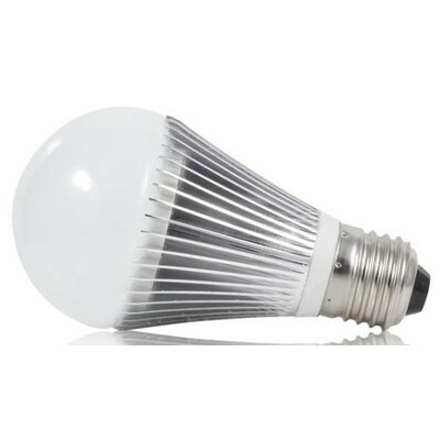 2W LED Light Bulb Color: Warm White S11-FW2-W
