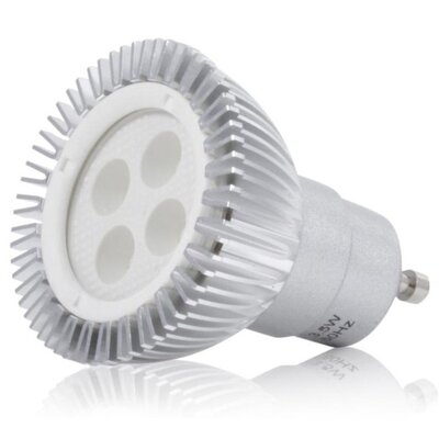 5W LED Light Bulb Color: Cool White