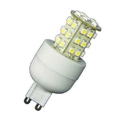 3.5W LED Light Bulb Color: Warm White