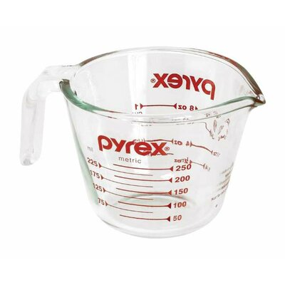 Pyrex Prepware 1 Cup Measuring Cup 1118443