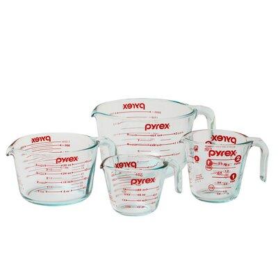 4 Piece Prepware Measuring Cup Set 1118989