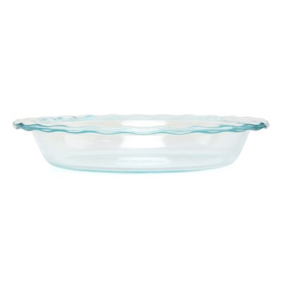 Pyrex Easy Grab Pie Plate 1118445