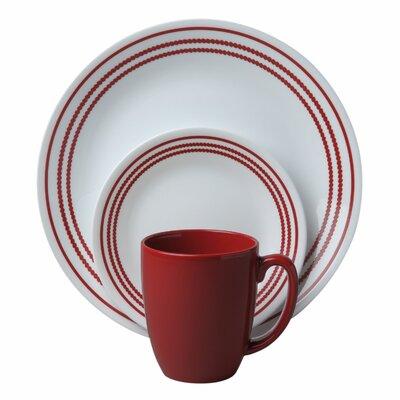 Livingware 16 Piece Dinnerware Set 1114017
