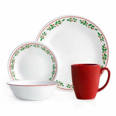 Corelle Livingware 16 Piece Dinnerware Set