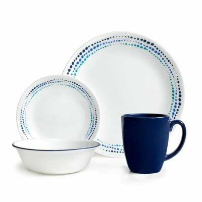 Livingware 16 Piece Dinnerware Set 1119404