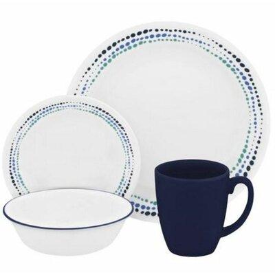 Livingware 16 Piece Dinnerware Set 1119403