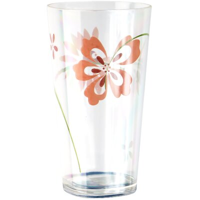 Acrylic 19 oz. Ice Tea Glass 75238set